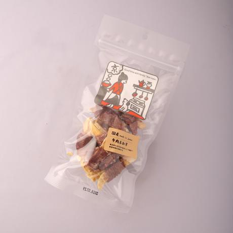 【国産】 ボン・ルパ 牛肉&お芋 50g