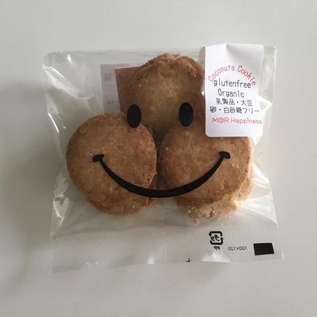 【MorHappiness】ココナッツクッキー