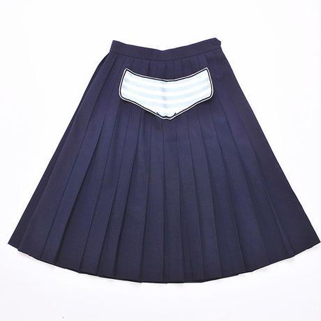 スカート/しまパン