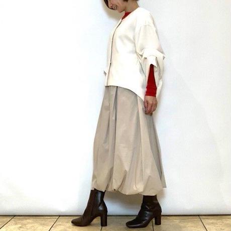 【BEATRICE/ベアトリス】七分袖ジョーゼットジャケット