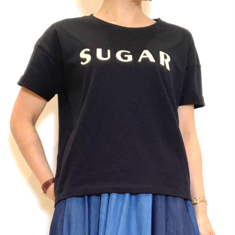 【ATELIER SIX/アトリエシックス】ロゴTシャツ