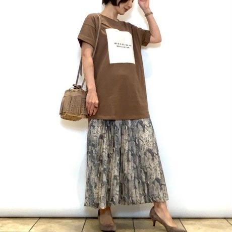 【Flea store vegetal/フリーストアベジタル】フリンジアラログショルダー