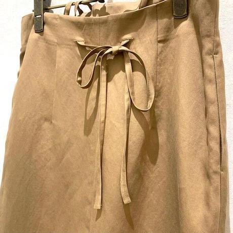 【Srieee/シュリ】サスペンダースカート