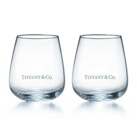 【Tiffany&Co】タンブラーペア