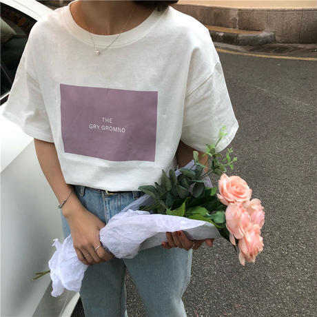 sweet message tee