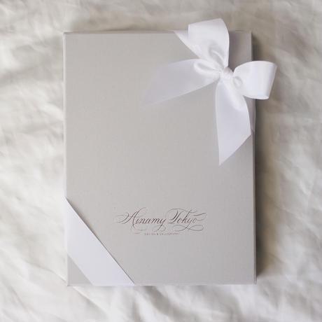モダンカリグラフィー/結婚式/ケーキトッパー  -ALOHA-