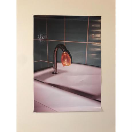 アイネ ポスター (展示品)トイレ