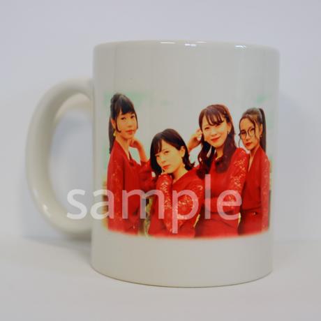 Miiiyon マグカップ