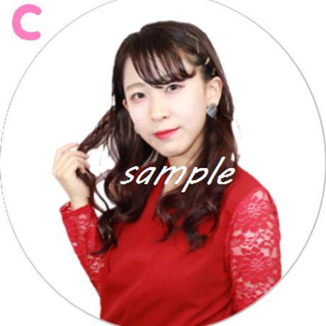 Miiiyon 缶バッジ(Mサイズ)