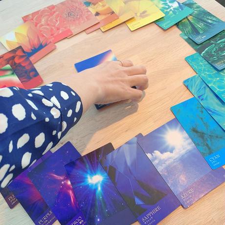 色で世界を広げるネイルカラーセラピスト講座