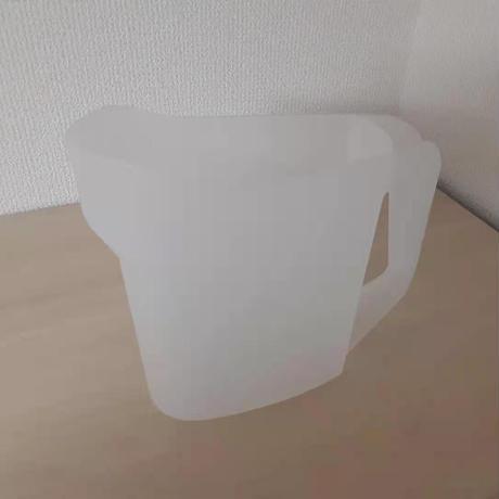 【送料込パーツ単品販売】食器洗い乾燥機(AX-S3W/AX-S3WJ対応)給水カップ