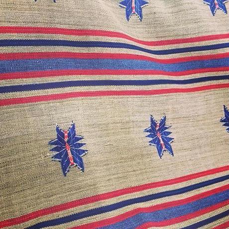 ナガ族 織布