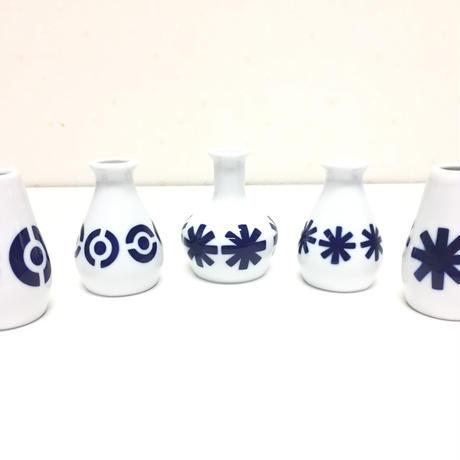 花瓶(一輪挿し)(他-2734・2735・2737・2738・2739・2742・2744)