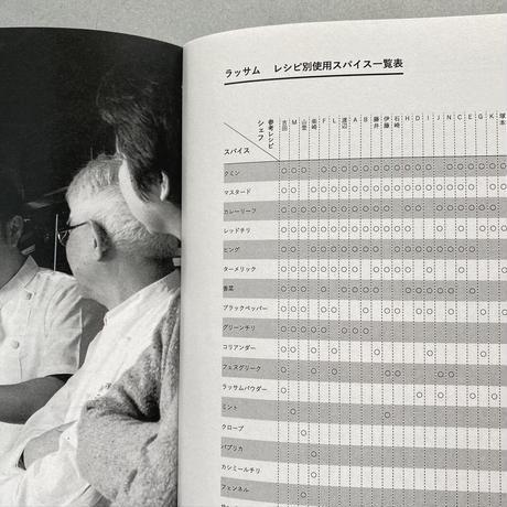 Labo India vol.25 ラッサム/書籍(イートミー出版)