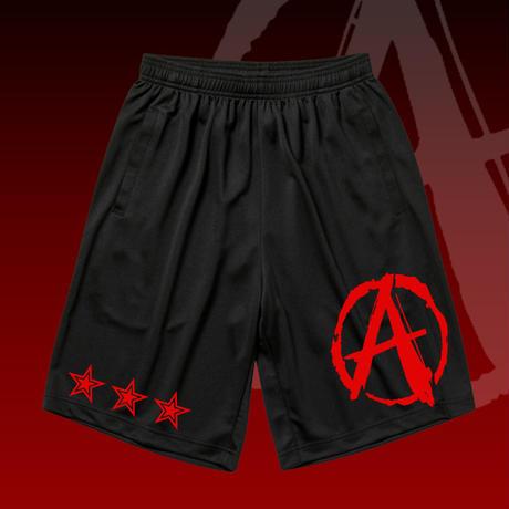 A-style half pants