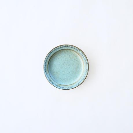 ブロンズ 11cmプレート 青銅
