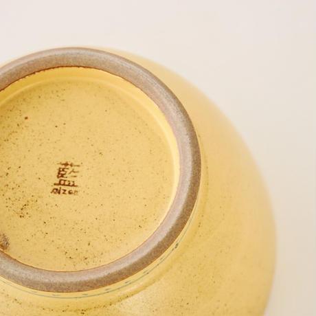 ブロンズ 丼ぶり 黄銅