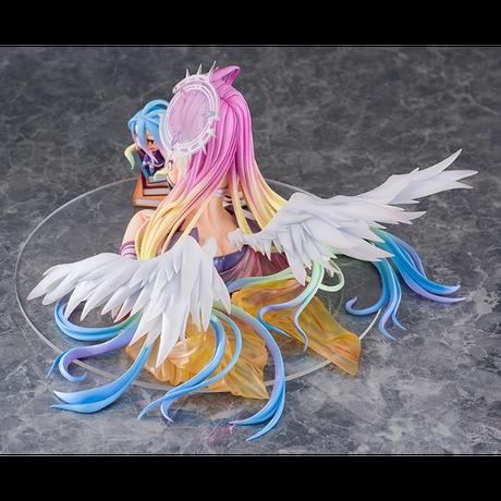 ノーゲーム・ノーライフ ジブリール 1/7スケール ABS&PVC製 塗装済み完成品フィギュア