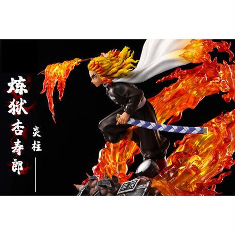 鬼滅の刃 煉獄杏寿郎 スペシャルクオリティ フィギュア 29センチメートル