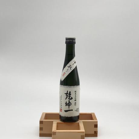 【日本酒】乾坤一 中取り純米大吟醸〈300ml〉