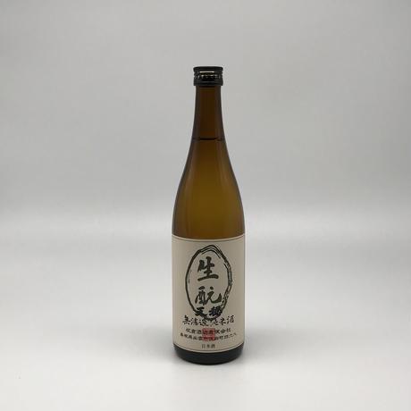 【日本酒】天穏 きもと純米 火入れ〈720ml〉