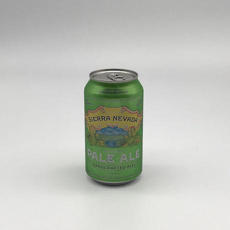 【輸入ビール】Sierra Nevada ''Pale Ale''〈355ml〉※クール便必須商品