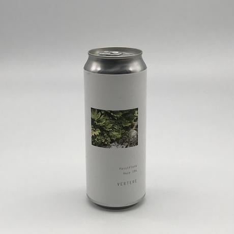 【国産ビール】VERTERE ''Passiflora''〈500ml〉※クール便必須商品
