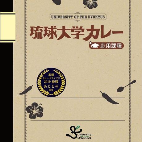 琉球大学カレー(応用課程 ✕ 30食)