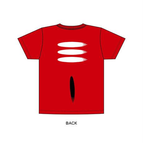 柳ベコ丸Tシャツ