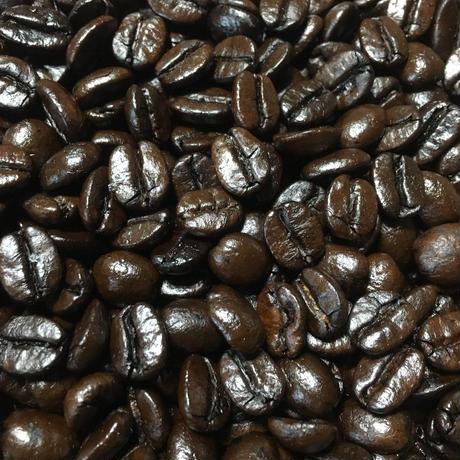 ブラジル サントスNo.2 19番|深煎り|コーヒー豆300g(150g×2袋) or ドリップバッグ12袋