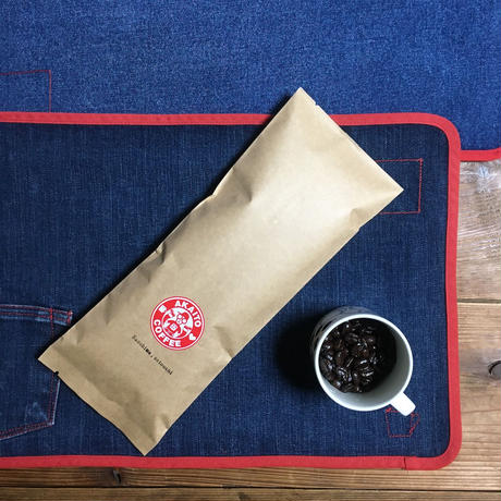 コスタリカSHB コーラルマウンテン|深煎り|コーヒー豆300g(150g×2袋) or ドリップバッグ12袋