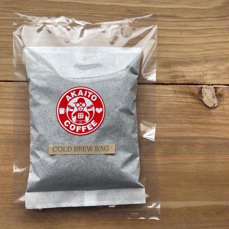 水出しアイスコーヒーバッグ|80g×1p