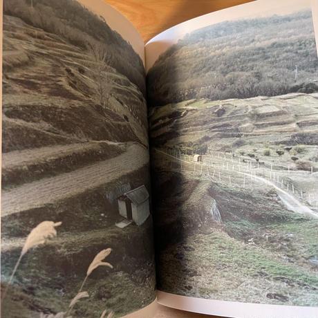 写真集「豊島の空気」