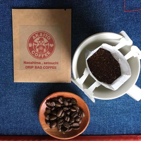 ドリップバッグコーヒー 5個セット