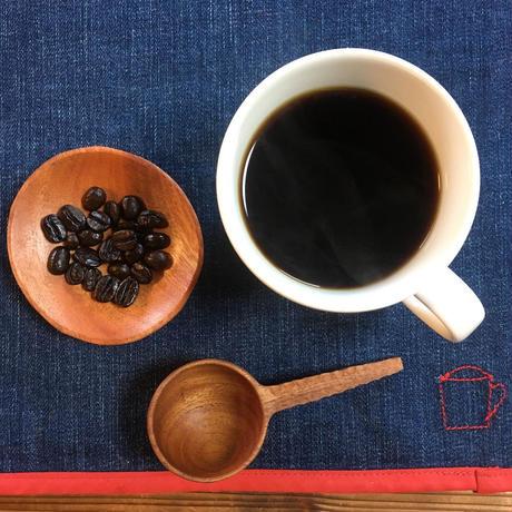 #3季節のブレンド|深煎り|コーヒー豆300g(150g×2袋) or ドリップバッグ12袋