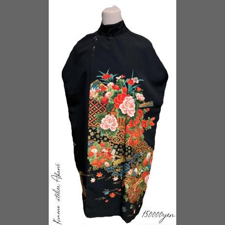 Kimono dress 2