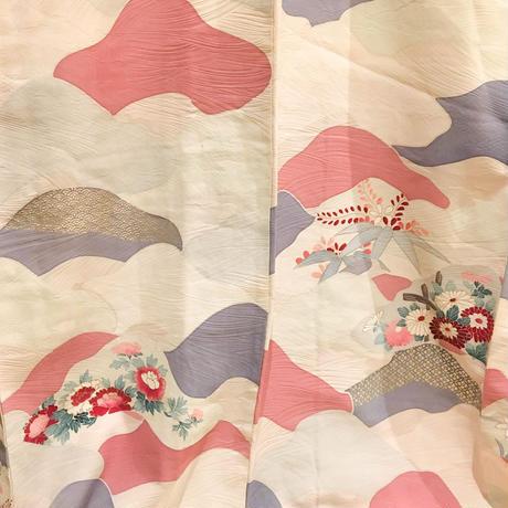 01 Kimono femme/ Ladies kimono/ size M