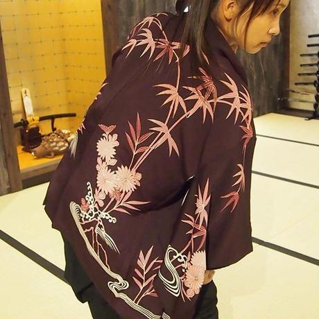 05 Haori femme/ Ladies haori/ size M