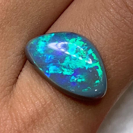 High jewelry Opal collection custom order Opal jewelry