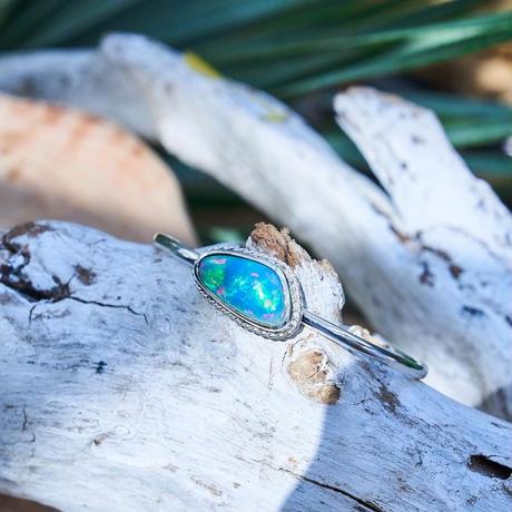 こちこ様  売約済み  High jewelry Opal collection Custom order Opal jewelry
