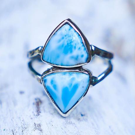 Dabble queen Ocean Blue WÃVY jewelry