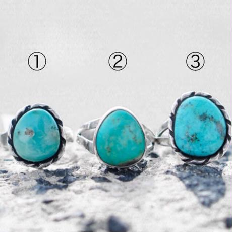 Ocean Turquoise jewelry collection