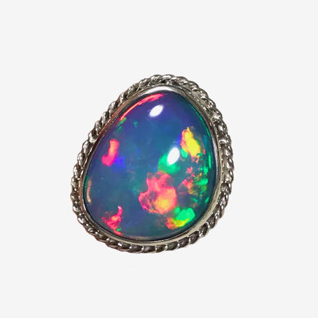 High jewelry Opal collection