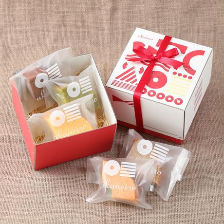 ミニバウム BOX(ミニバウム5ヶ入)