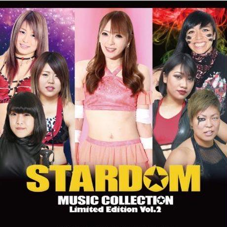 STARDOM MUSIC CLLECTION Limited Edition   Vol.2