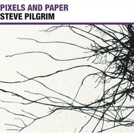 [CD] Pixels and Paper