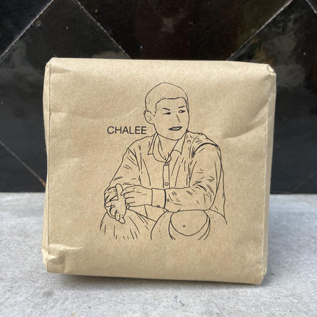 """CHALEE (浅煎り)200g  """"Natural Hydro Honey"""""""