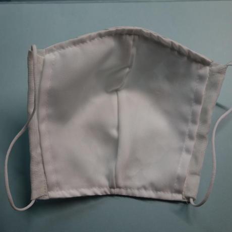 PHO  洗える抗菌小顔マスク  オフィス用 (フィルターポケット付き)