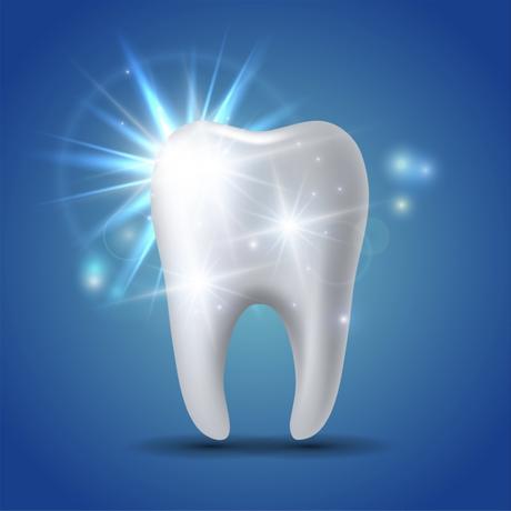 自然な白さをキープ❣️美歯口ホワイトはみがき