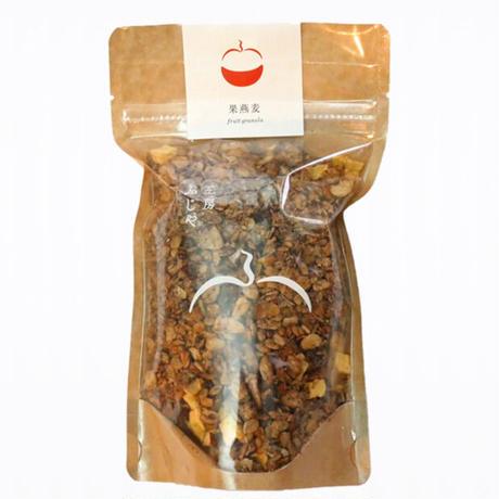 果燕麦 −チョコバナナ−(190g)